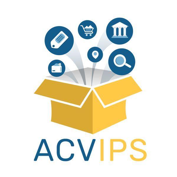 Imagem principal do produto Abre seu negócio próprio com ACVips
