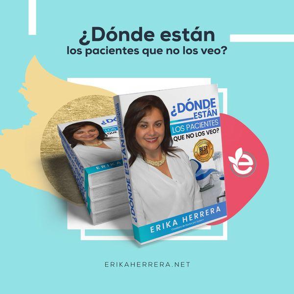 Imagem principal do produto ¿Dónde Están Los Pacientes Que no Los Veo?
