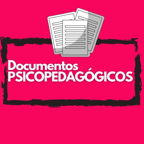 Imagem principal do produto Kit psicopedagógicos