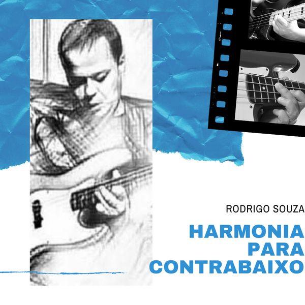 Imagem principal do produto Harmonia para Contrabaixo