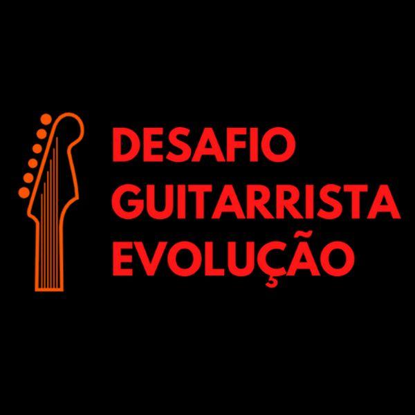 Imagem principal do produto Desafio Guitarrista Evolução
