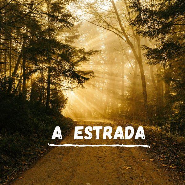 Imagem principal do produto A Estrada