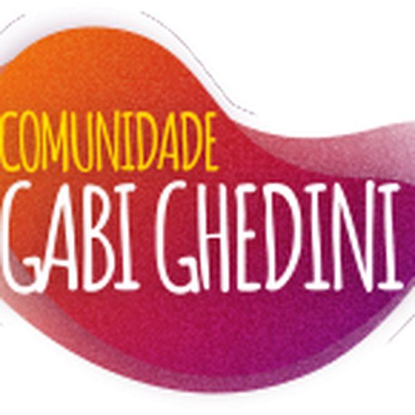Imagem principal do produto Comunidade Gabi Ghedini - Plano Semestral