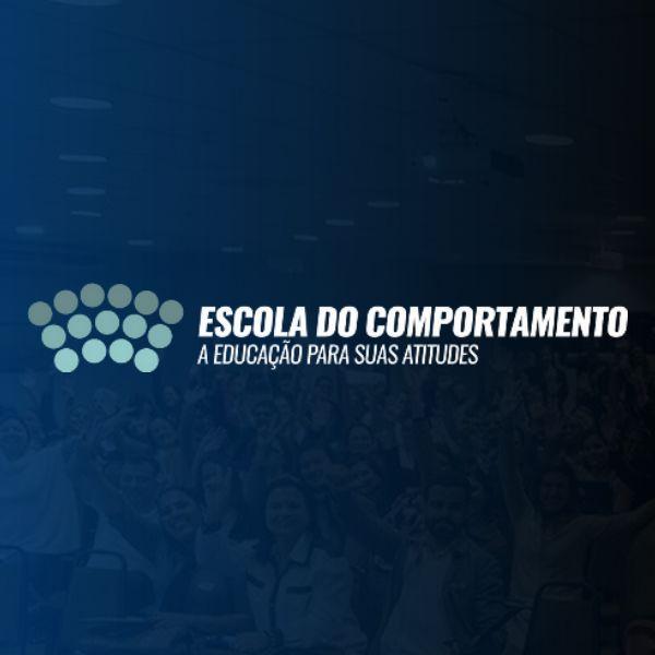 Imagem principal do produto Escola do Comportamento ONLINE