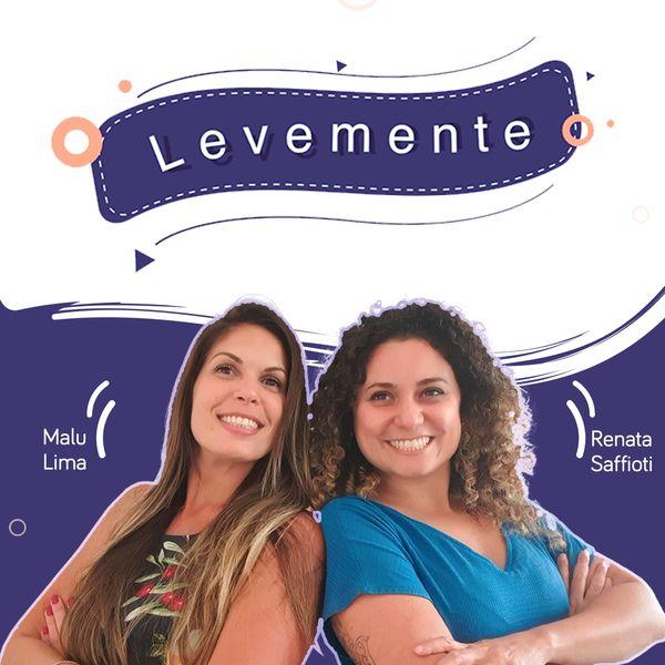 Imagem principal do produto LeveMente - Corpo e Mente saudáveis