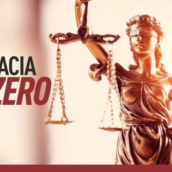 Imagem principal do produto Advocacia do ZERO - obtenha resultados incríveis na advocacia