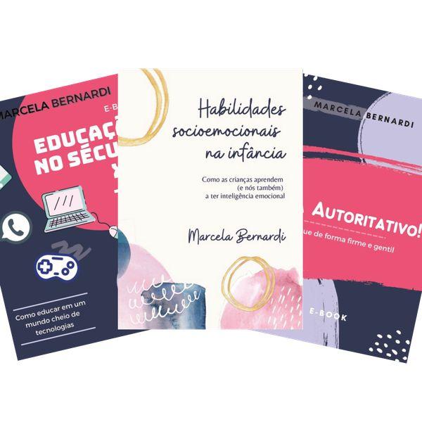 Imagem principal do produto EDUCAÇÃO DESCOMPLICADA