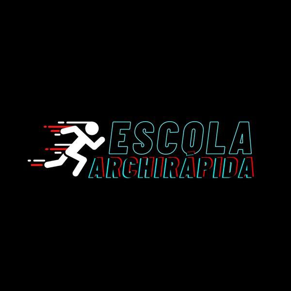 Imagem principal do produto Escola Archirápida