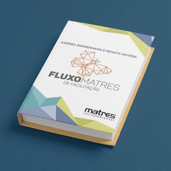 Imagem principal do produto Guia Fluxo Matres de Facilitação