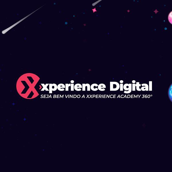 Imagem principal do produto Imersão Xxperience Academy 360º - Mentoria