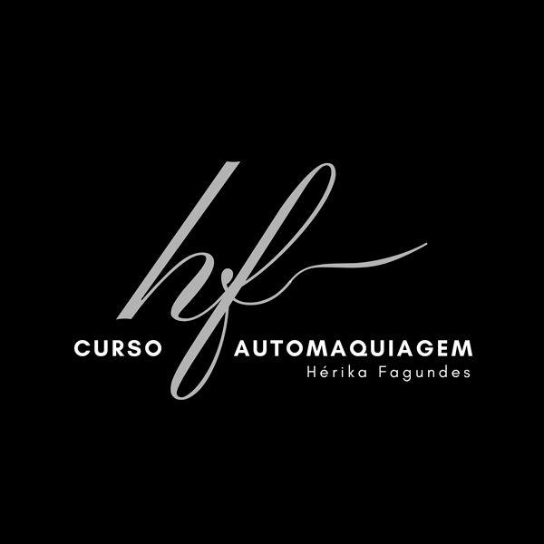 Imagem principal do produto Curso de auto maquiagem - Hérika Fagundes MakeUp