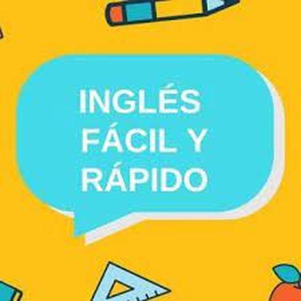 Imagem principal do produto APRENDE INGLES (FACIL Y RAPIDO)