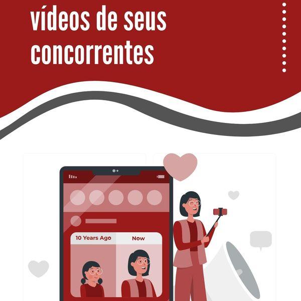 Imagem principal do produto Autoridade no Youtube