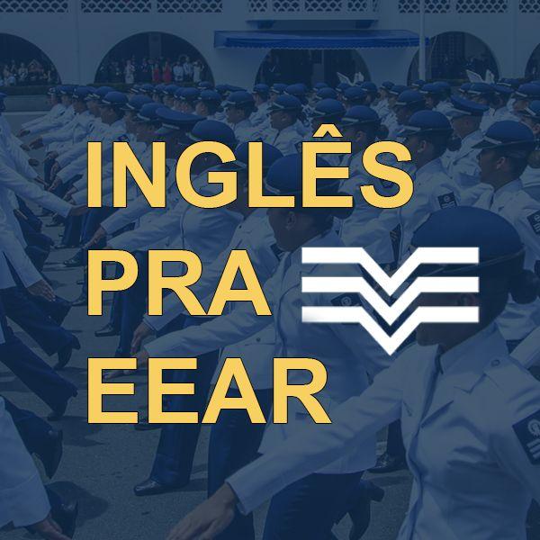 Imagem principal do produto Inglês pra EEAR