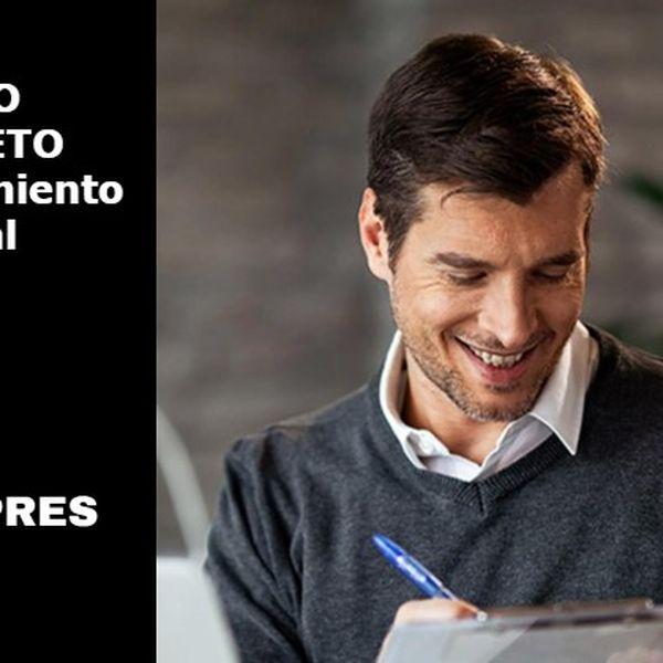 Imagem principal do produto CURSO COMPLETO emprendimiento digital