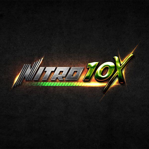 Imagem principal do produto Nitro10X 2021   Online
