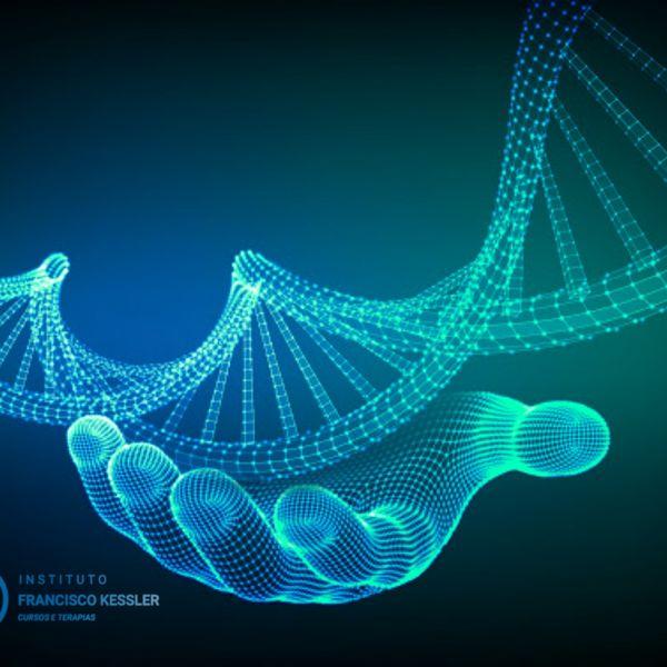 Imagem principal do produto DNA Healing Reiki