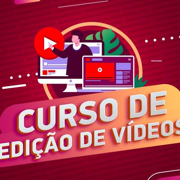 Imagem principal do produto Curso de Edição