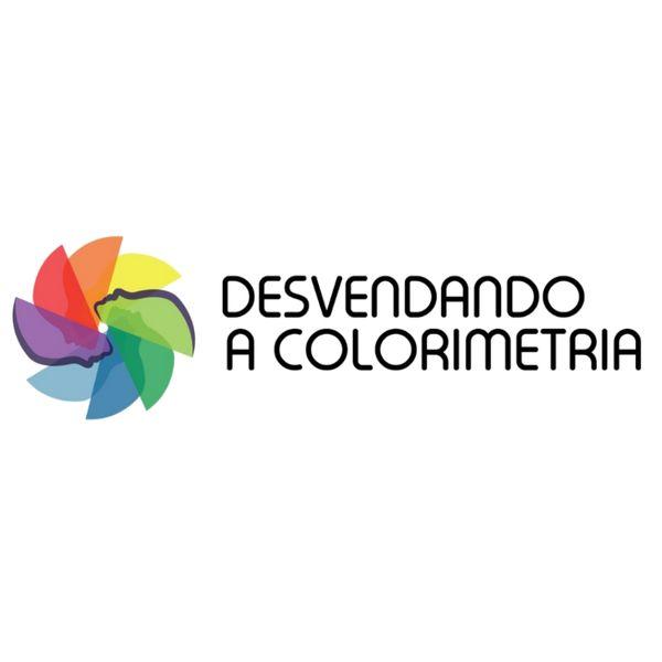 Imagem principal do produto Desvendando a Colorimetria