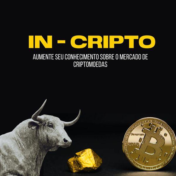 Imagem principal do produto IN-CRIPTO