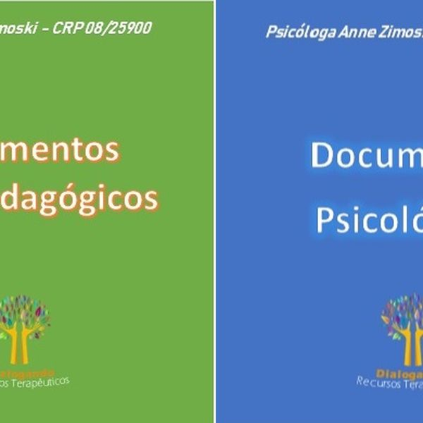 Kit Modelos De Documentos Psicológicos E Psicopedagógicos Anne Cristine Zimoski Gonçalves Pinto Learn A New Skill Ebooks Or Documents