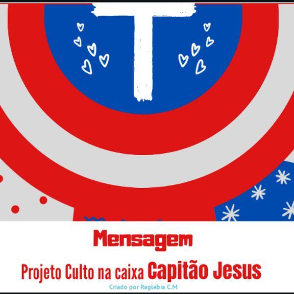 Imagem principal do produto CULTO E EBF NA CAIXA