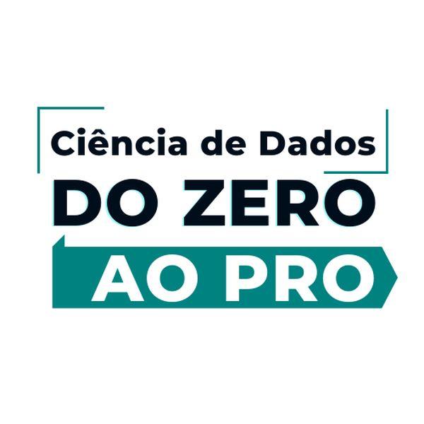 Imagem principal do produto Ciência de Dados: do zero ao pro [R]