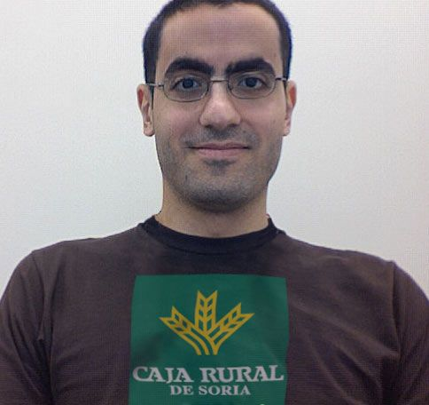 Luis Mario Garcia