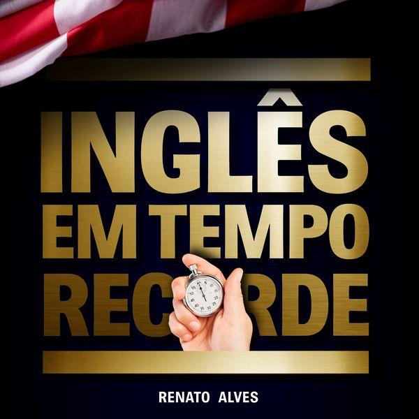 Imagem principal do produto LIVRO DIGITAL: Inglês em Tempo Recorde
