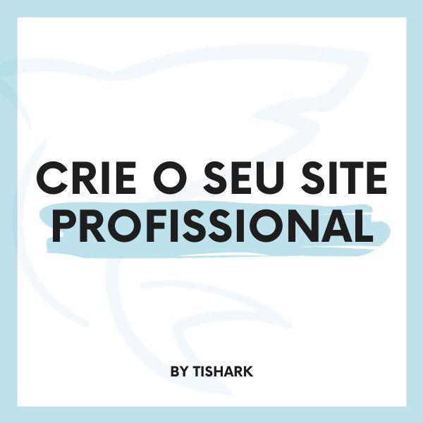 Imagem principal do produto Criação de Site para Psicólogo by TiShark.com