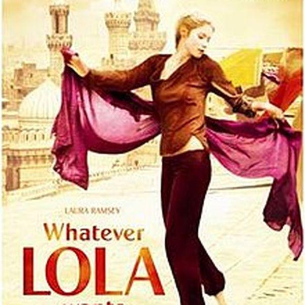 Imagem principal do produto Biblioteca Bellydance: Tudo o que Lola quiser