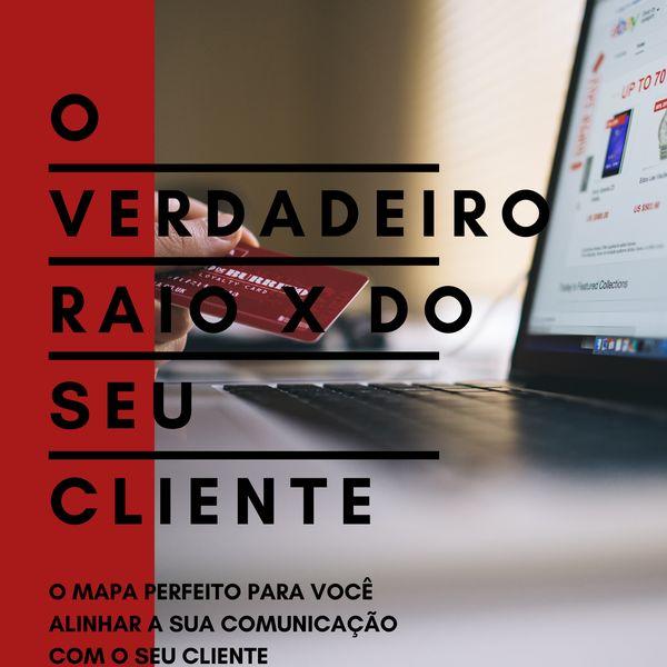 Imagem principal do produto E-book Raio X do Cliente