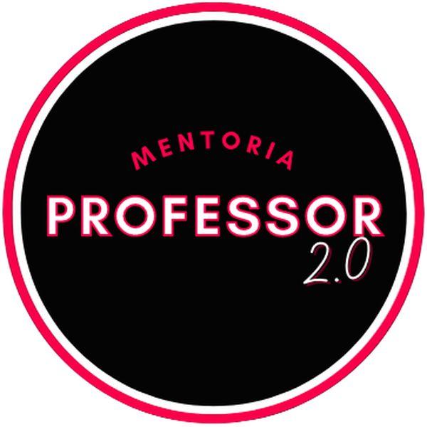 Imagem principal do produto MENTORIA PROFESSORA 2.0