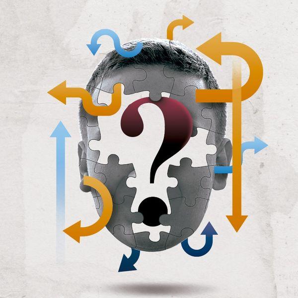 Imagem principal do produto Identificando o Propósito