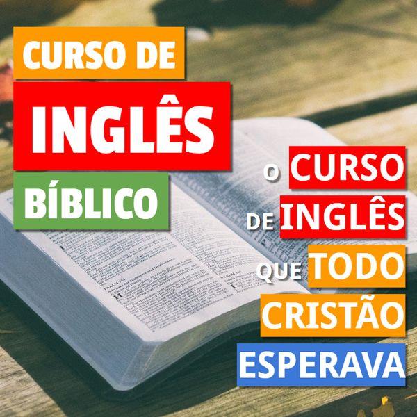 Curso De Ingles Biblico Hotmart