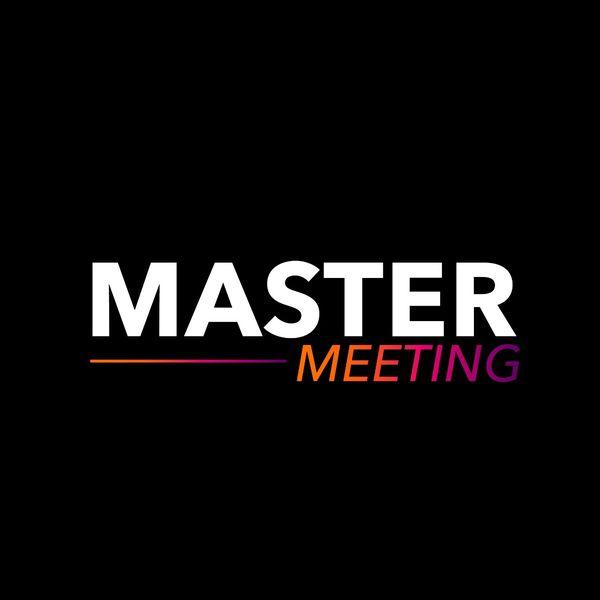 Imagem principal do produto Master Meeting - Evento Presencial