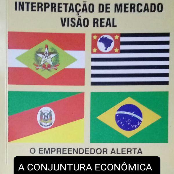 Imagem principal do produto Interpretação de Mercado: A conjuntura econômica