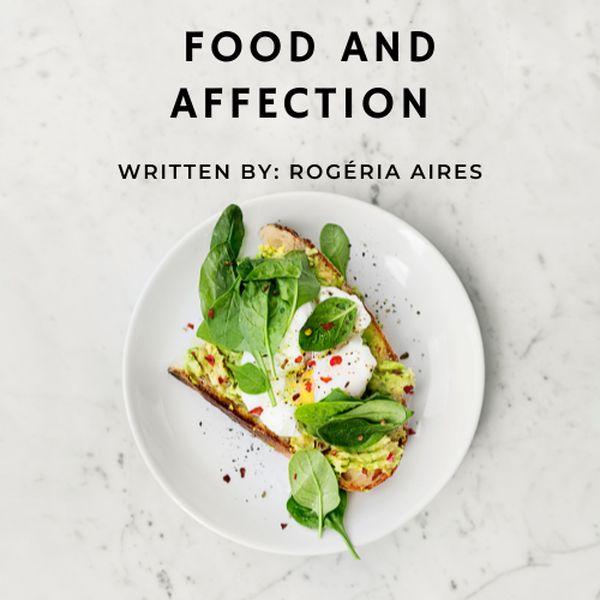 Imagem principal do produto Food and affection