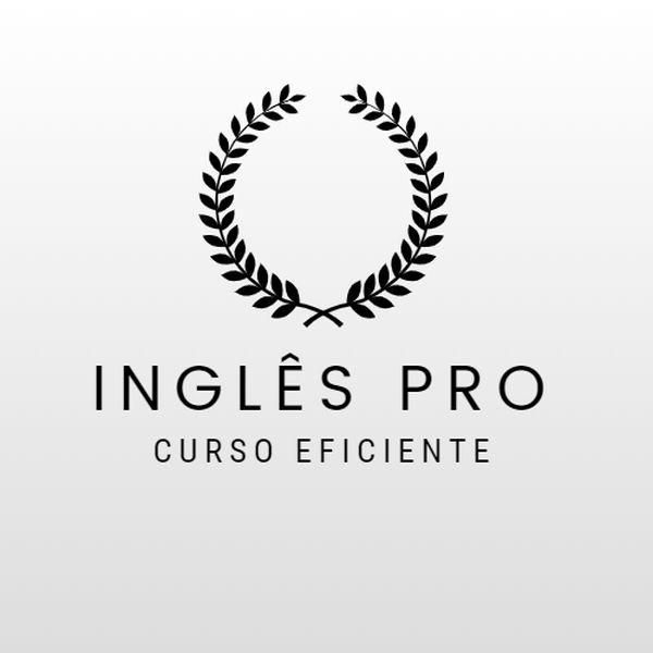 Imagem principal do produto Inglês Pro - Curso Eficiente