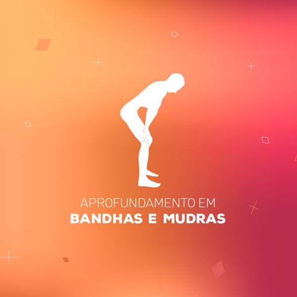 Imagem principal do produto Bandhas e Mudras