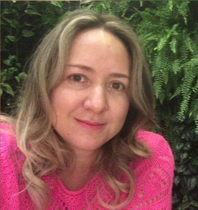 Roberta Arcante