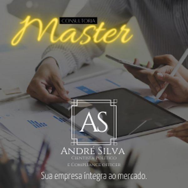 Imagem principal do produto Consultoria Master - Ouro