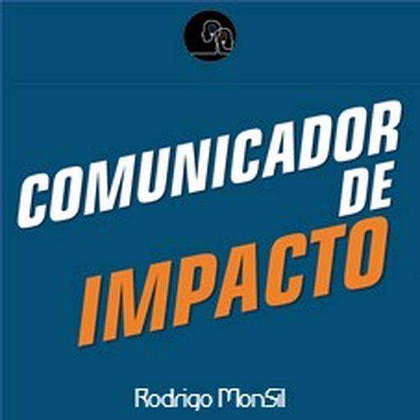 Imagem principal do produto Comunicador de Impacto- Oratória e Persuasão