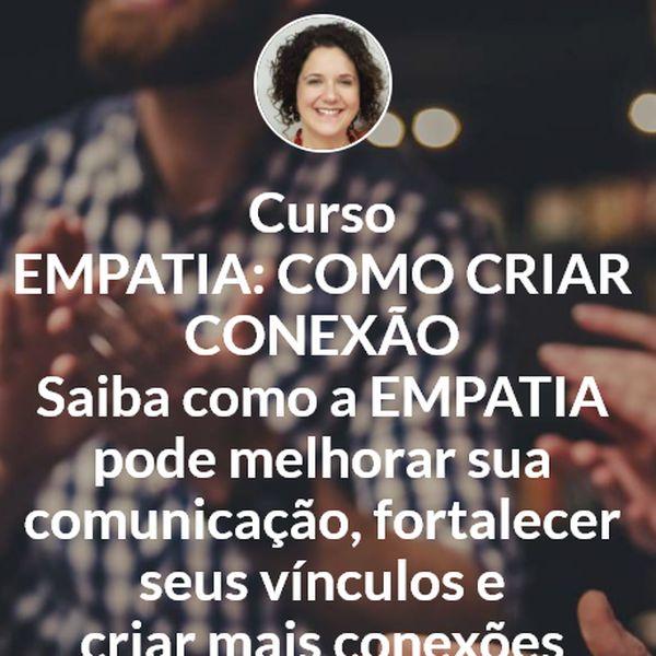 Imagem principal do produto EMPATIA: COMO CRIAR CONEXÃO por Pamela Seligmann