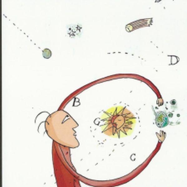 Imagem principal do produto Astronomia