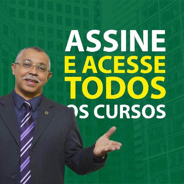 Imagem principal do produto Cursos Academia de Obreiros