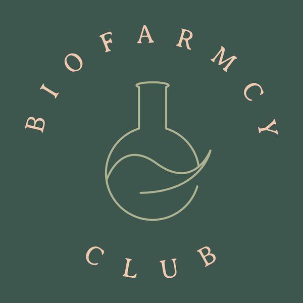 Imagem principal do produto Biofarmcy