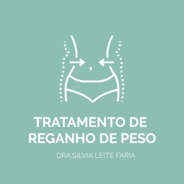 Imagem principal do produto Curso de Tratamento de Reganho de Peso para Bariátricos