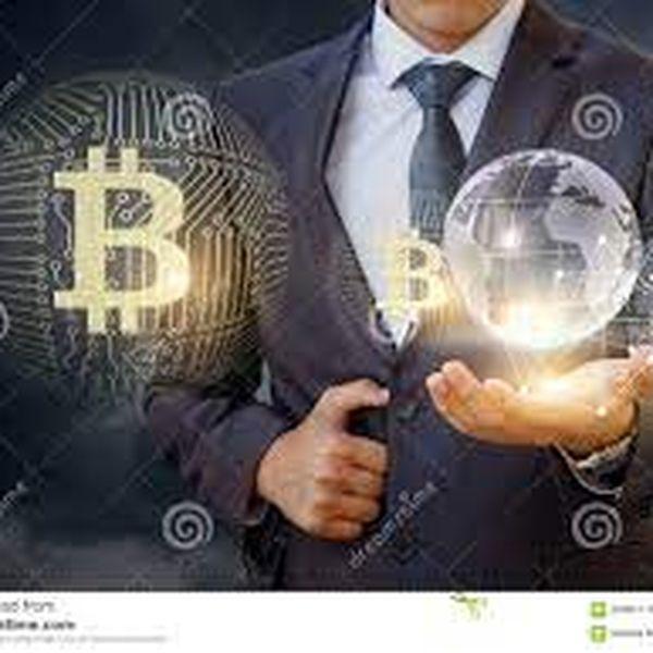 Imagem principal do produto ensinamento de investimento de bitcoin