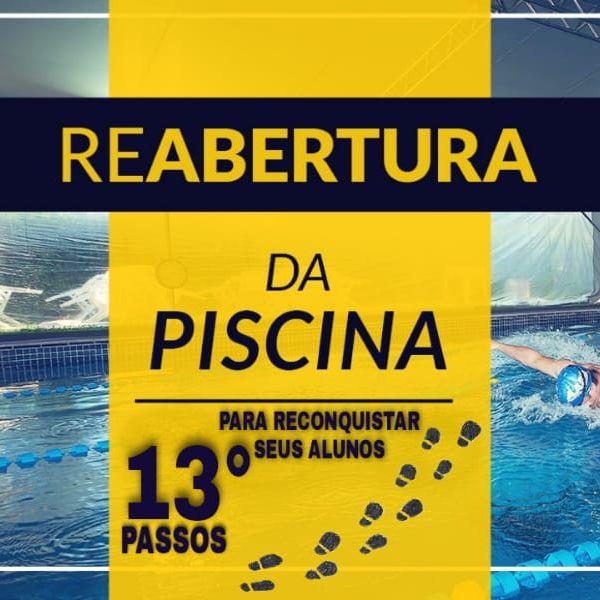 Imagem principal do produto DA REABERTURA AO RETORNO DO CLIENTE